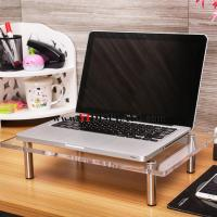 China Acrylic computer monitor stand wholesale