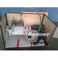 China Sigma mixer for lab use wholesale