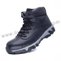 China HIKER SAFETY SHOES S3 composite toecap safety shoes wholesale