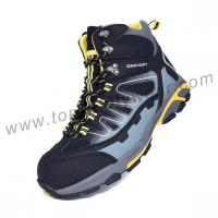 China S3 composite toecap safety shoes wholesale