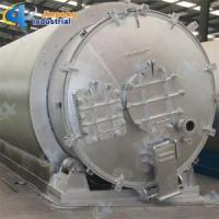 China Recycling to oil from waste rubber Plant wholesale