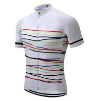 China Custom design your own blank cycling jersey, china cycling clothing manufacturer wholesale