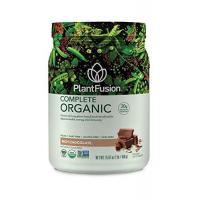 China PlantFusion Complete Organic Plant Based Protein & Fermented Foods Powder on sale