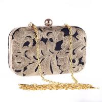 China Bags Single Chains The New Color And Women's Banquet Dinner Bag Evening Bag wholesale