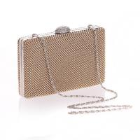 China Polyester Day Clutches Three The Explosion Of Bag Diamond Technology Europe Dinner 1928 wholesale