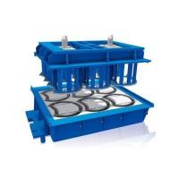 China Landscape Hollow Block Mould on sale