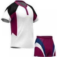 China Rugby Wear on sale