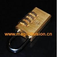 China Impossible lock,Dream Lock by Alan wong wholesale