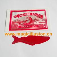 China A Hot toy Fortune Telling Fish wholesale