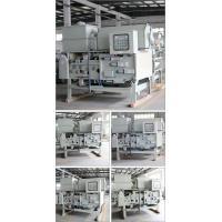 China Sludge Dewatering Double Wastewater Belt Filter Press on sale