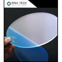China Diffuser Plate Optical Diffuser Sheet wholesale