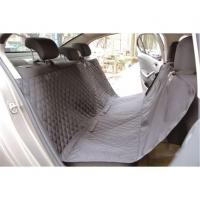 China Oxford Strong Waterproof Dog Hammock Seat Cover on sale