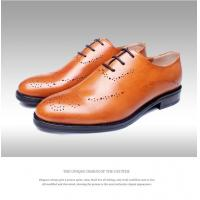 China The British men's dress shoes【No.1427915】 on sale