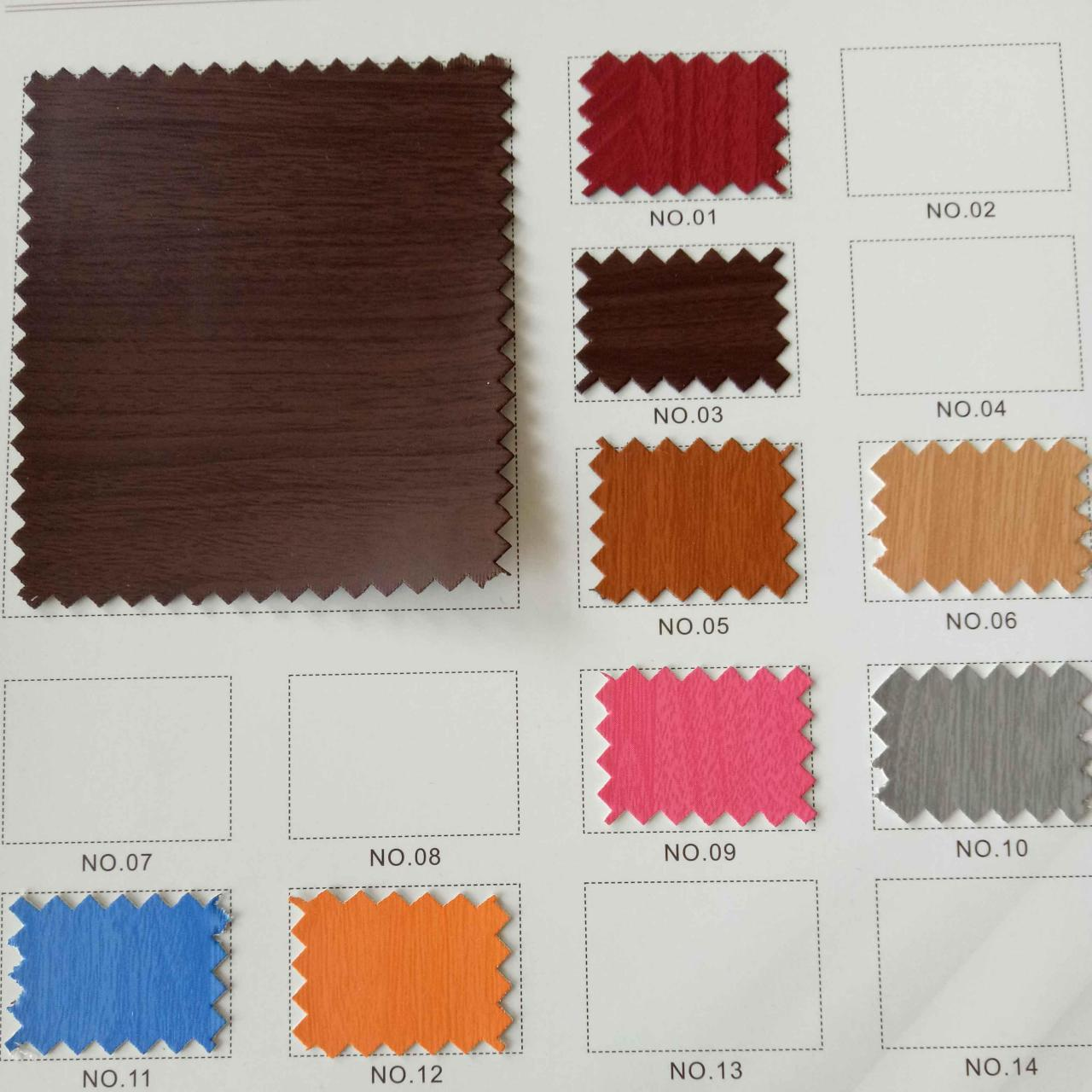 China Color Card 10.01.02 wholesale
