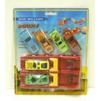 China Die cast item - blister card wholesale