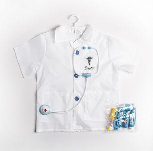 Quality DOCTOR'S TOY SHORT SLEEVE SUIT for sale
