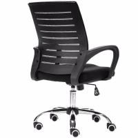 China hot sell black mesh office chair for sale /luxury reclining office chair/heated office chair wholesale