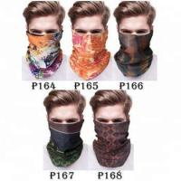 China KaPin unique fashionable headscarf magic multifunctional sports tube scarf cheap bandanas for sale wholesale