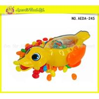 China AEDA245 Goose Candy Plastic Toy wholesale