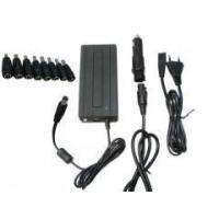 China Universal Laptop AC / Car / Airplane / USB 4 in 1 Adaptor- 90W , 4.5Amp - Notebook Power Adapters wholesale