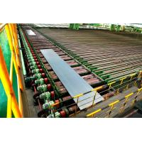 China hot rolled S136 DIN1 2316 steel sheet wholesale