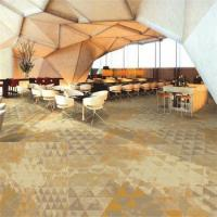 Luxury Machine Woven 4m Width Roll Hotel Dining HalL Axminster Carpet