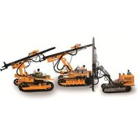 China Continuous fight auger drilling machine DH725C wholesale