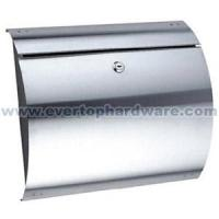 Stainless Steel Mail Boxes