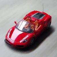 China 1:20 Scale RC Toy Car Licensed Ferrari F430 Spider wholesale