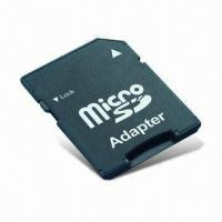 China Micro SD to SD Adapter wholesale