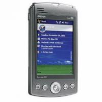 China Garmin Ique M3 Pocket PC Integrated with GPS wholesale